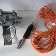 ANTEN/アンテン  GCS-12  DC~1300MHz アンテナ切換器(直下型)★中古品・貴重品★