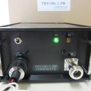 コスモウェーブ/COSMOWAVE TRV10G-1.5W  10.24GHz帯トランスバーター(特別注文品)★新品・入荷品★