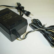 HEWLETT PACKARD Model No.C2178A AC/DC ADAPTER  ★中古品・レア★