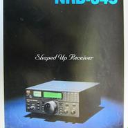 NRD-345のカタログ ★中古品・レア★