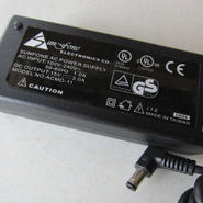 SUNFONE     AC POWER SUPPLY   MODEL NO:ACMD-11 +ACケーブルセット品(AC100V→DC15V  3A)★店頭展示・在庫品★