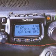 八重洲無線/YAESU FT-817ND HF/50/144/430MHz オールモードポータブルトランシーバー ★新品・ご購入後、メーカー注文品★