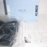 アルインコ EDC-51(EBP-30N/31N/32N用)AC急速充電器 ★未使用品・状態良★