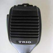 トリオ/TRIO  DYNAMIC MICROPHONE  ★中古品・レア・貴重品★