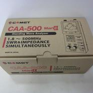 コメット  CAA-500MarkⅡ★新品・メーカーから入荷品★