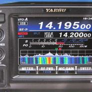 八重洲無線/YAESU FT-991AM    HF/50/144/430MHz オールモードトランシーバー(50Wタイプ) ★新品・ご購入後、メーカー注文品★