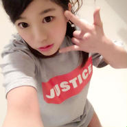 DJ愛梨生誕記念Tシャツ 数量限定!!
