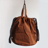 ARMY PATIENTS BAG_BROWN