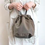 【店舗&NET通販限定】ARMY PATIENTS BAG_OLIVE