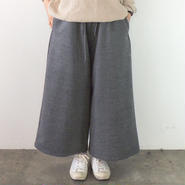 【店舗&NET通販限定】WIDE MONPE_GRAY