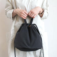【店舗&NET通販限定】ARMY PATIENTS BAG_BLACK