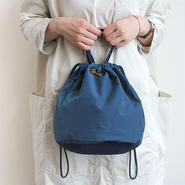 【店舗&NET通販限定】ARMY PATIENTS BAG_NAVY