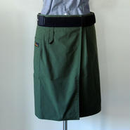 SUPPORTING APRON_GREEN