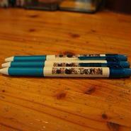 Zaneli ボールペン2本セット