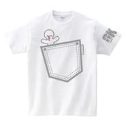 Tシャツ:グロカワ08