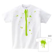 Tシャツ:毒血02