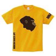 Tシャツ:MODERN NAKED APE 01