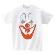 Tシャツ:ピエロ01