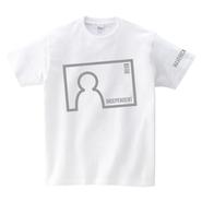 Tシャツ:無所属社員証02