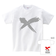 Tシャツ:NO! YES MAN