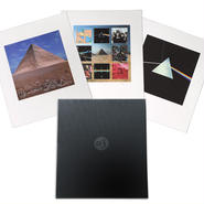 Pink Floyd - Dark Side Of The Moon 30th Anniversary Box Set(専用ボックスセット)