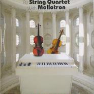 Progressive Rock by String Quartet with Mellotron/ Moment String Quarte & Rui Nagai