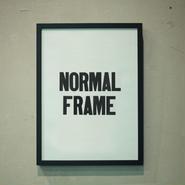 ORIGINAL NORMAL FRAME