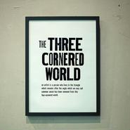 草枕「THE THREE CORNERED WORLD」