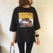 Marfa journal Tee☆
