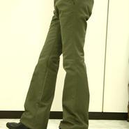 【BLACK BANANA KYOTO】Chino pants/チノパンツ
