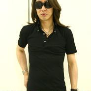Oguri オリジナルポロシャツ(黒・白)