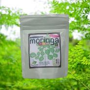 無焙煎モリンガ茶(カップ用テトラパック入り)【モリンガですよ】1g×10p