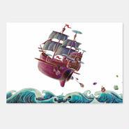ポストカード Ship