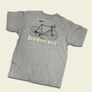 OG503 Gray Cranky (road bike)