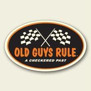 OG520 Checkered Past