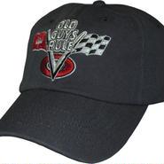 OG808 V-Flag cap