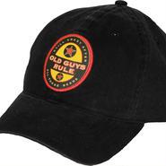 OG384 Beer Label Cap