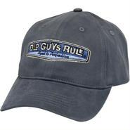 OG484 Rear View cap (slate)