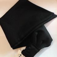 【momo.co】LAPターバン/ブラック