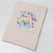 【ああ】母子手帳カバー P17-1193