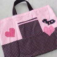 【Pink Butterfly】レッスンbag PB-1
