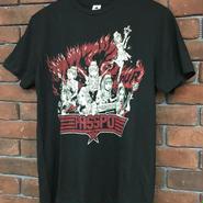 PASSPO☆ ててでるRock Tシャツ