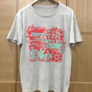 PASSPO☆ バックドロップTシャツ2017