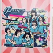 PASSPO☆ iPhoneケース2017