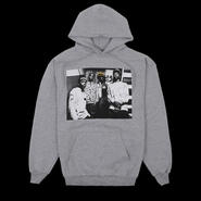 """PE OG"" Hoodie in Heather Grey"