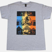 10DEEP×The Underachievers Tee-Gray