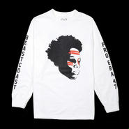 War Paint Long Sleeve Tee