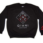 OFF THE GRID SWEATSHIRT