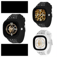 Flex Watches x Last Kings 腕時計 Tyga