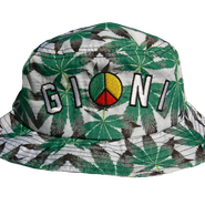 420 Peace & Love Bucket Hat